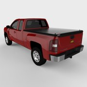 Undercover UC1070 07-14 Silverado 6.5' Tonneau Cover, (Will Not Fit 14 1500)
