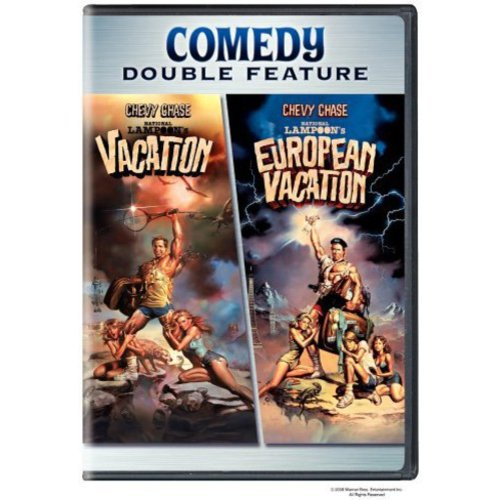National Lampoon's Vacation / National Lampoon's European Vacation (Widescreen)