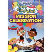 Little Einsteins: Mission Celebration - June Little Einsteins