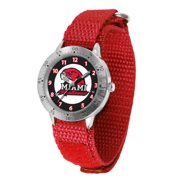 "Miami Ohio Redhawks NCAA ""Tailgater"" Kid's Watch"