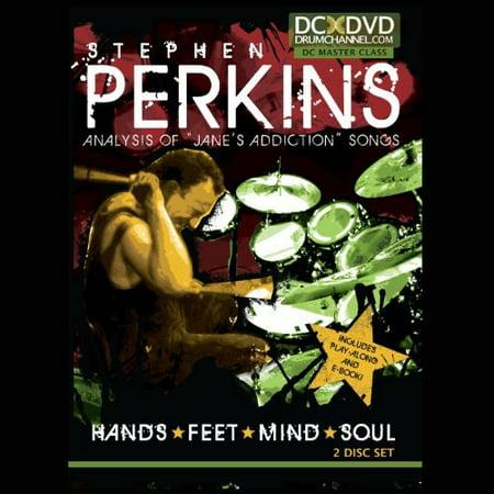 Image of Hands*Feet*Mind*Soul