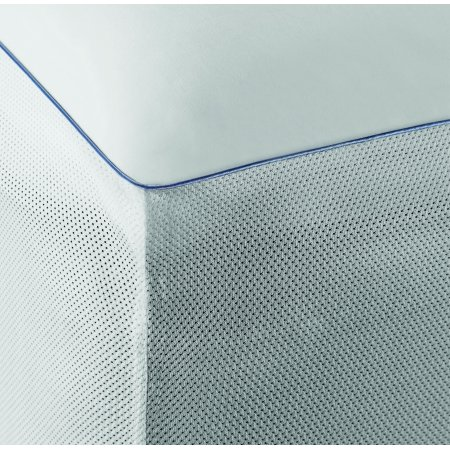 Mainstays Cooling Comfort Luxury Fitted Waterproof Mattress Protector