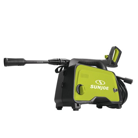 Sun Joe SPX202C Portable Cordless Pressure Washer | Brushless Motor | 36-Volt | 2.0-Ah | 725-Max