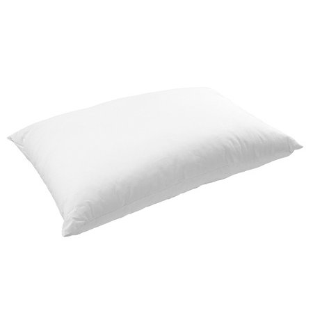 pillowtex hollofil king size pillows 2 pillow set. Black Bedroom Furniture Sets. Home Design Ideas