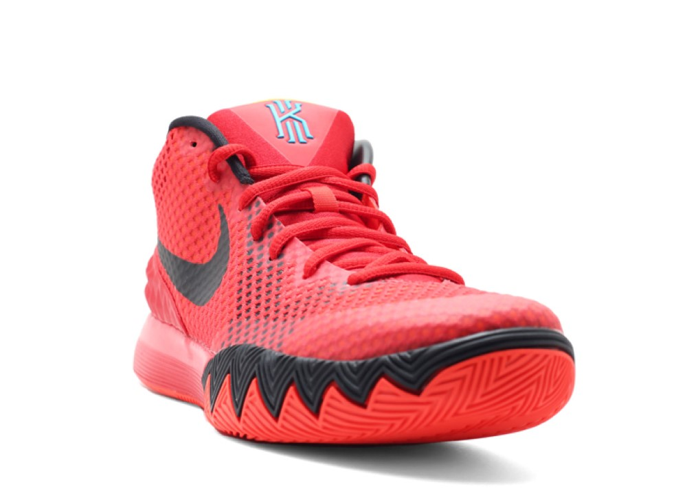 kyrie 1 red