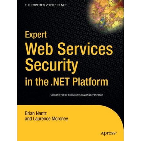 Expert Web Services Security In The  Net Platform