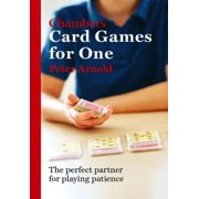 Chambers Card Games for One - eBook