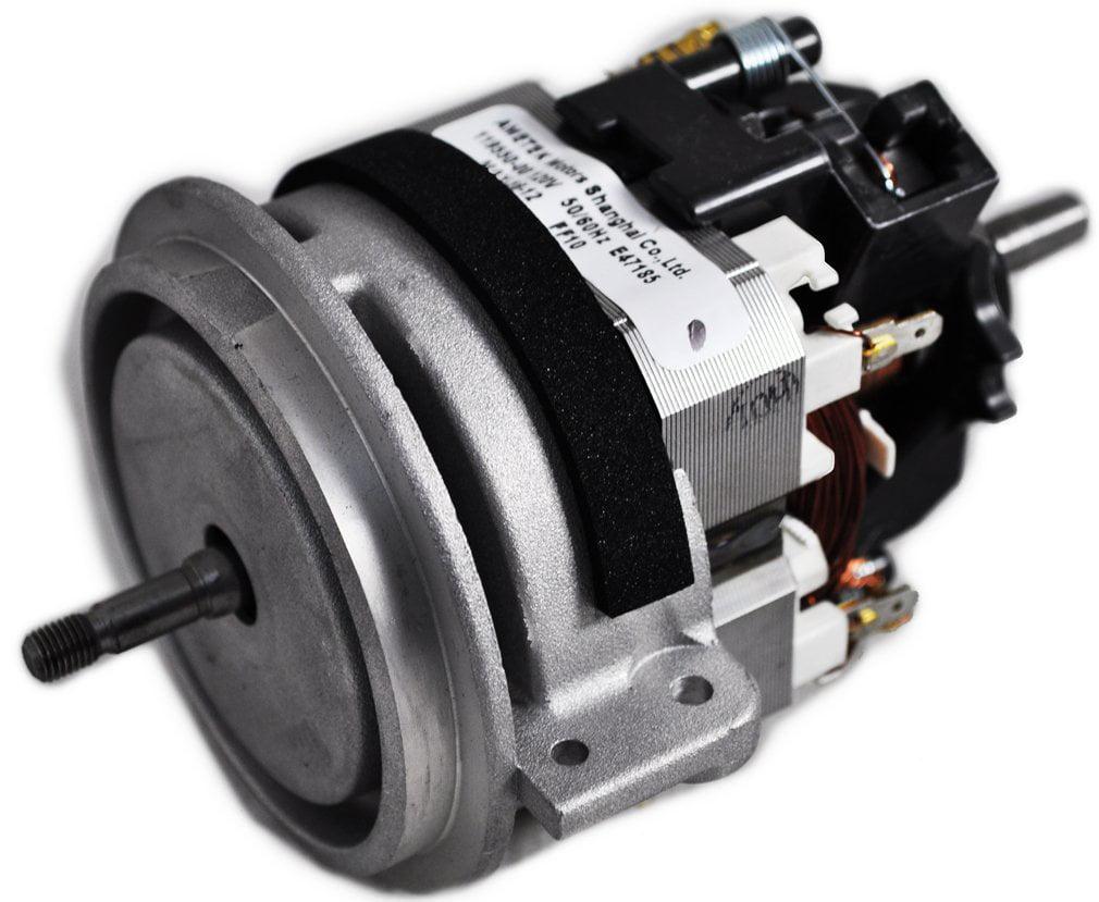 Oreck Original Motor Fits Most Upright Vacuums Wiring Diagram