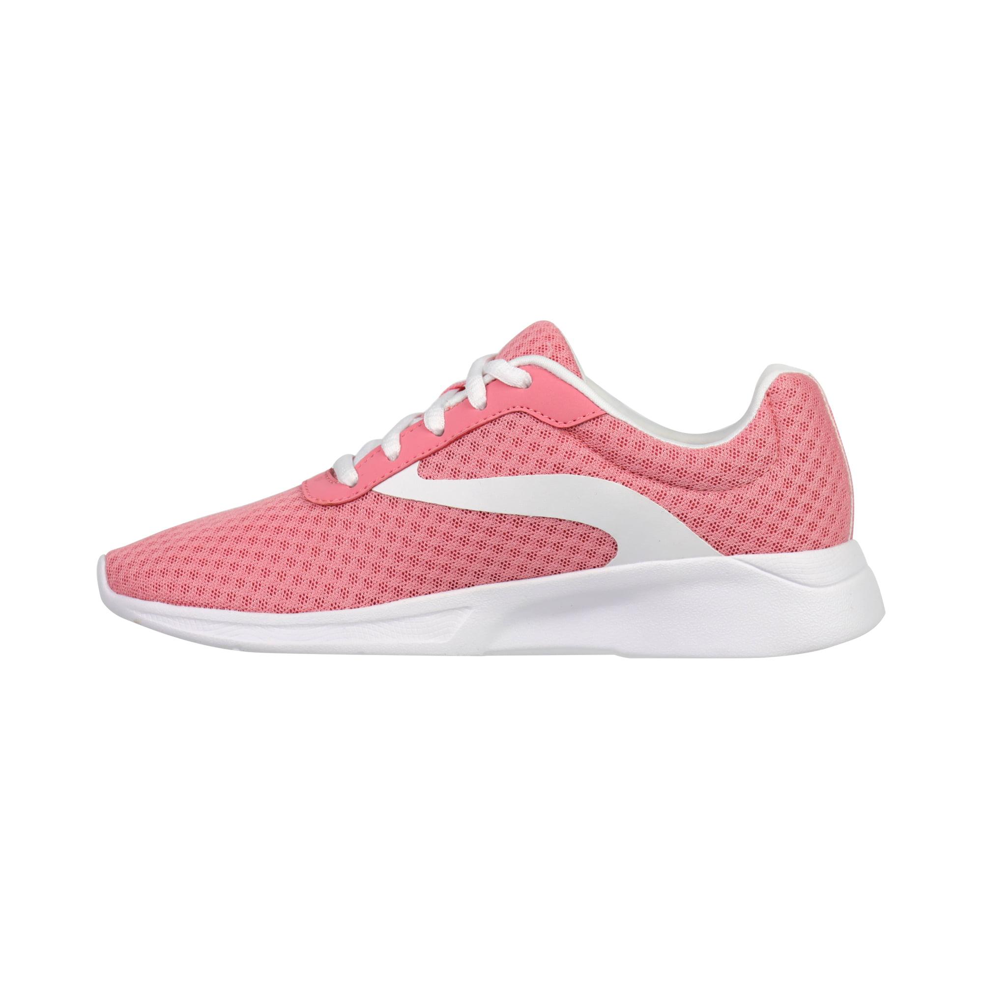 Mesh Trainer Athletic Shoe - Walmart