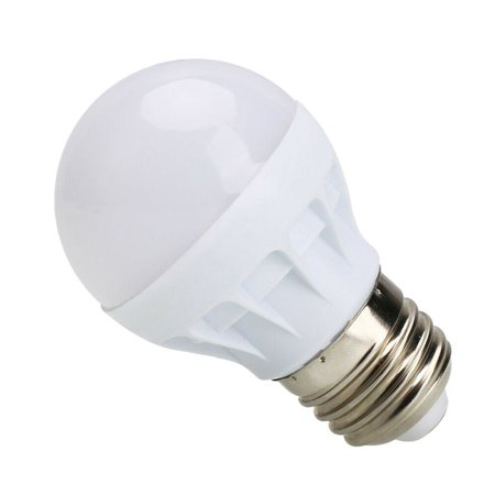 16 Colors Changing LED Smart Light Infrared Remote Control Bulb E27 3W RGB LED Color Changing Led Bulb