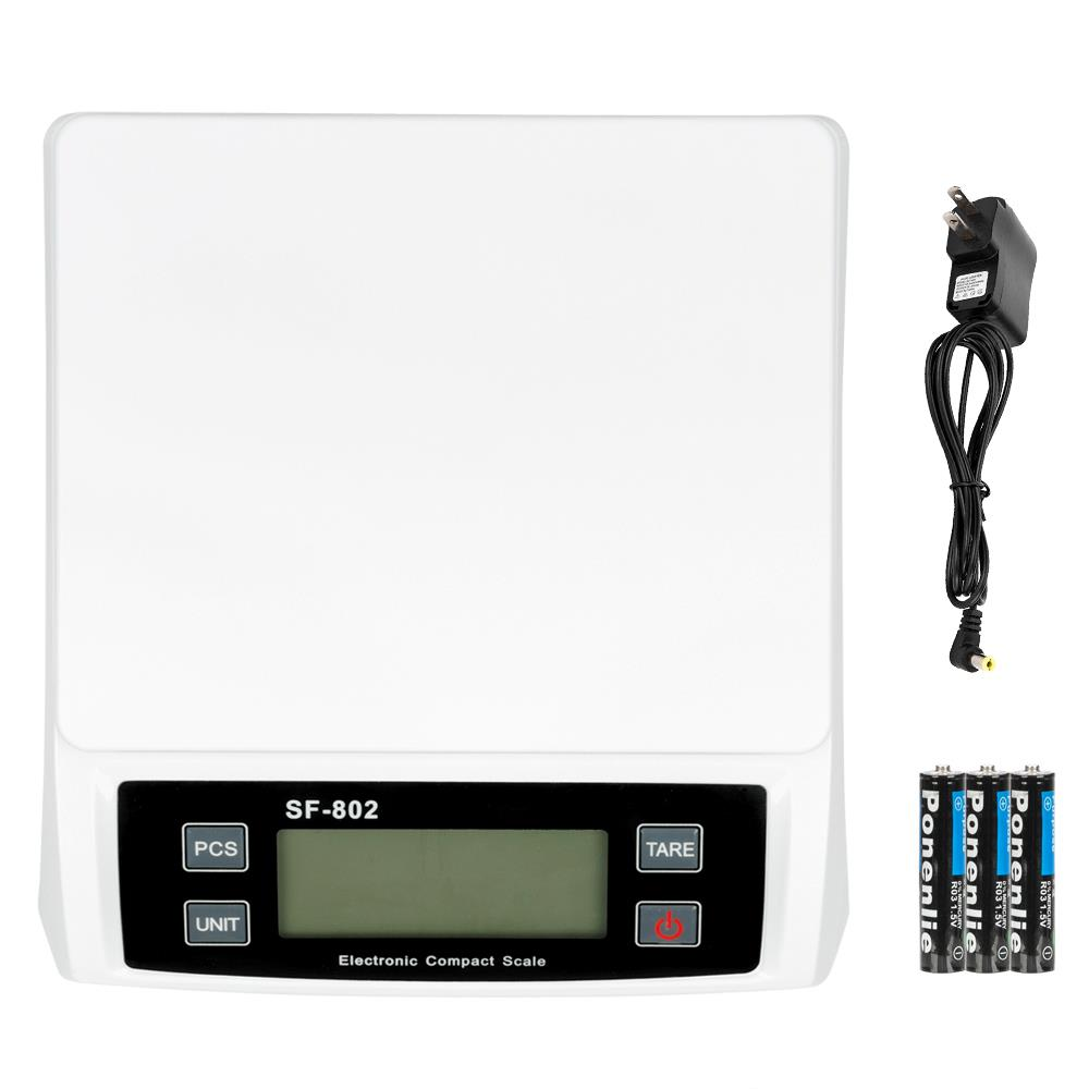 American Weigh Wholesale AWS-250-BLK Pack of 15 pcs AWS Series Digital Pocket Scale