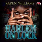 Harlem on Lock - Audiobook