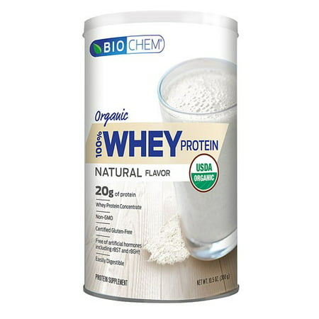 Biochem Whey Protein Natural Reviews