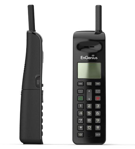 Engenius Technologies FREESTYL2 Freestyl2 Extremerange 900mhz Perp Cordless Phone System