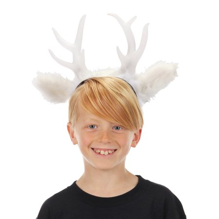 elope Light-Up Deer Antler LumenHorns Headband](Reindeer Antler Headband Craft)