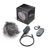 Zoom APH-6 Portable Accessory Package Bundle Pack for H6 Handy Digital Recorder