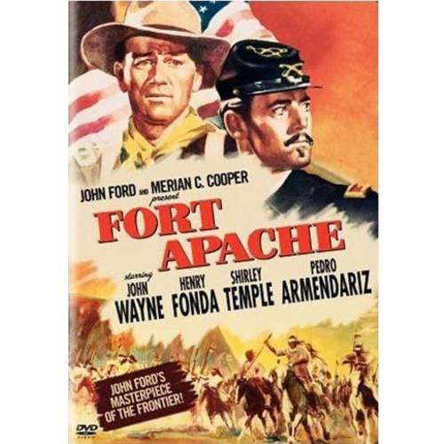 Fort Apache (1948) (Full Frame)