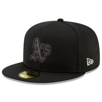 Oakland Athletics New Era 2019 Players' Weekend On-Field 59FIFTY Fitted Hat - Black