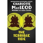 The Terrible Tide - eBook