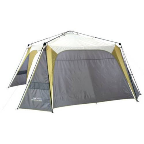 Coleman Instant Event Shade Sunwall Accessory Gold