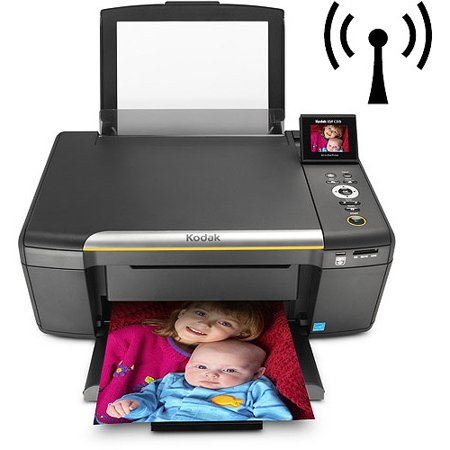 Kodak ESP C315 Wireless All-in-One Printer/Copier/Scanner