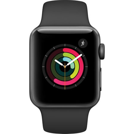 Apple Watch Series 2 Aluminum Case With Band  Refurbished