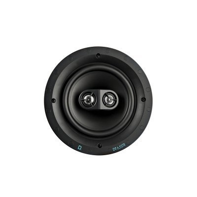Definitive Technology DT Series DT6.5STR Single Stereo & Surround In-Ceiling Speaker Each (Qty 5) +... by