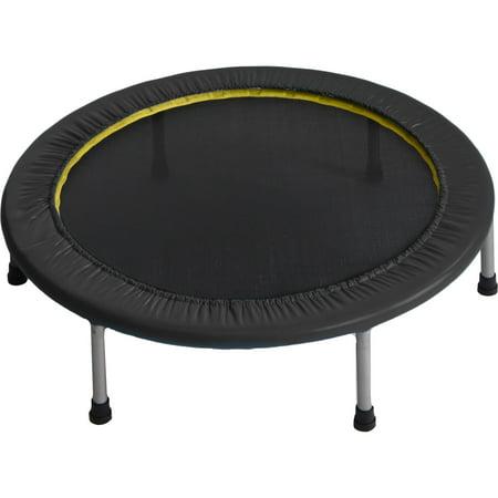 895df435f2 Gold s Gym 36-Inch Cardio Trampoline