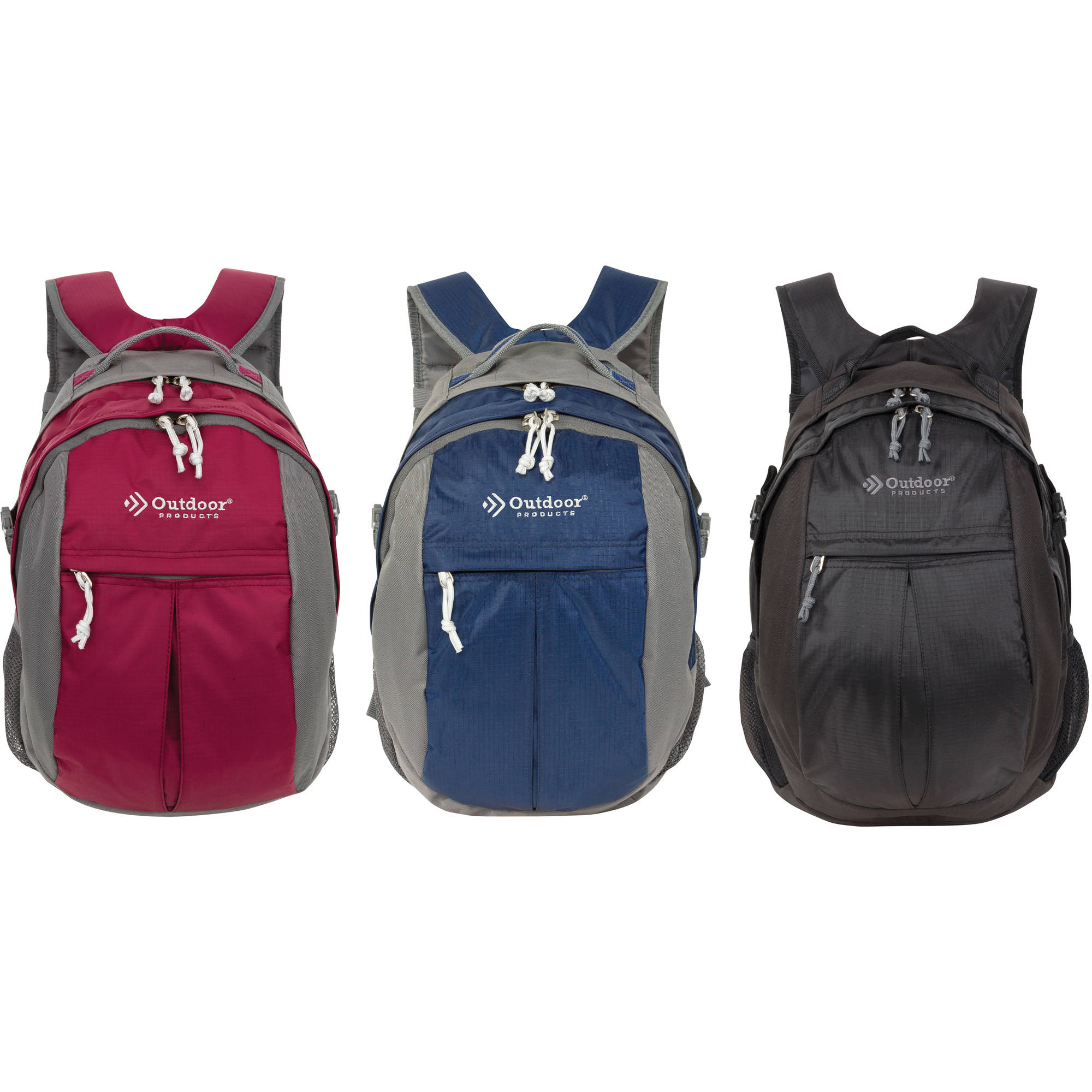 Outdoor Products Traverse Backpack Multiple Colors