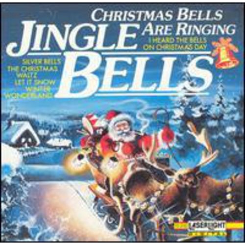 Christmas Bells Are Ringing-Jingle Bells