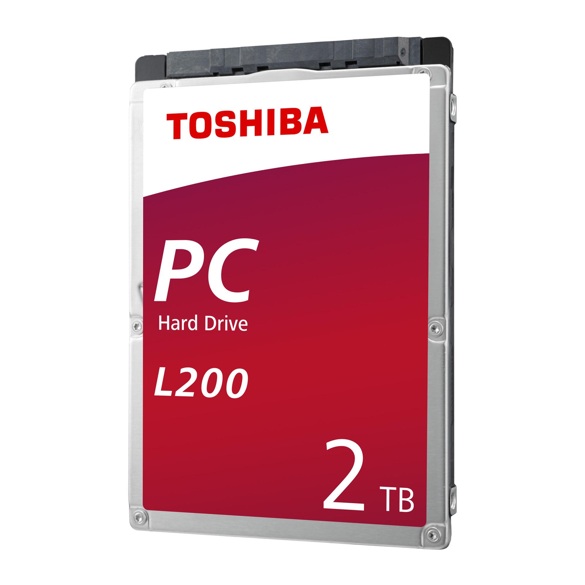 Toshiba HDWL120XZSTA 2TB Internal Drive