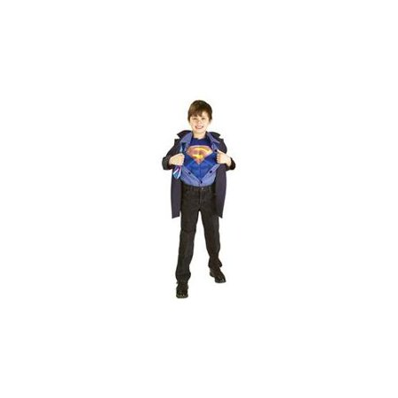 Costumes For All Occasions Ru82305Lg Clark Kent Superman Reverse Lg (Clark Kent Costumes)