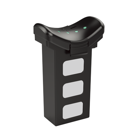 Replacement Drone Battery compatible with Promark, Force One, and Holy Stones Drones