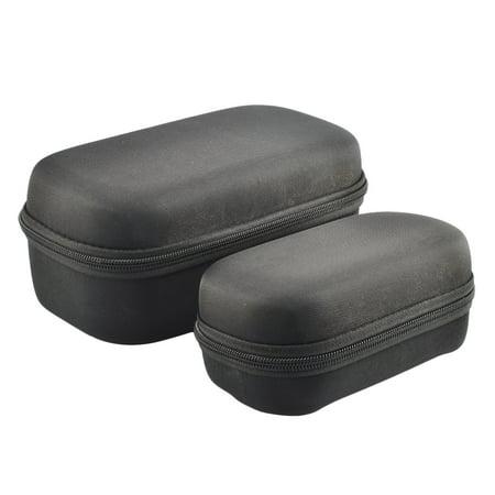 2Pcs Set Remote Controller/ Drone Body Bag Hardshell Case Of Storage Box Case Bag for DJI Mavic Pro