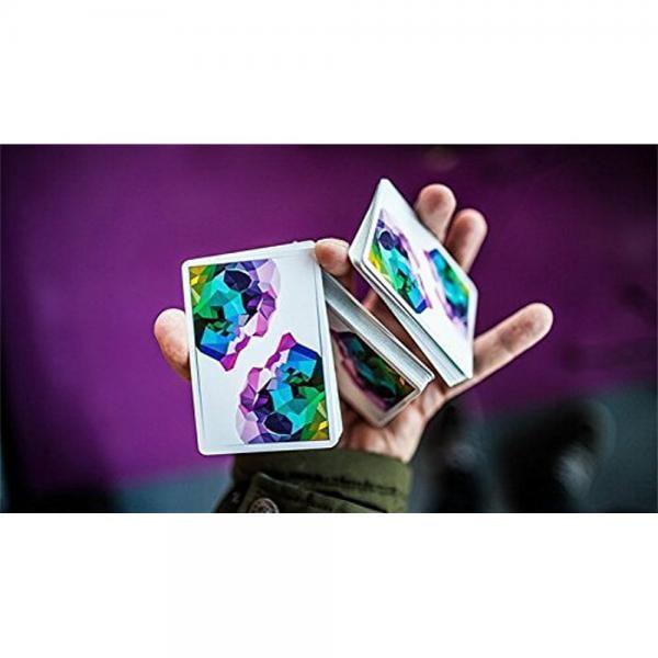 Memento Mori Playing Cards - Trick