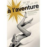 A L'Aventure (DVD)