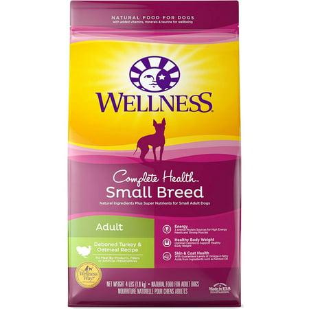 Wellness Dog Food Walmart