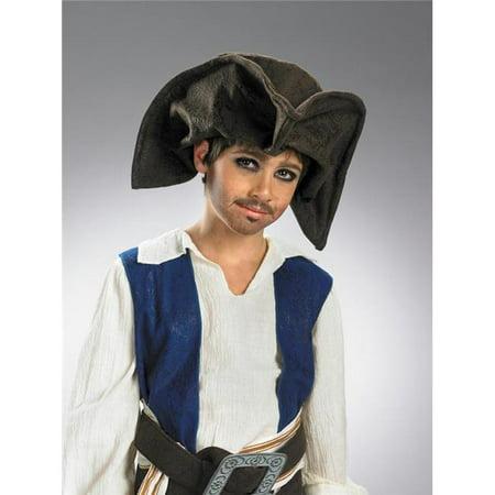 Jack Sparrow Child Pirate Hat - Jack Sparrow Pirate Hat Child