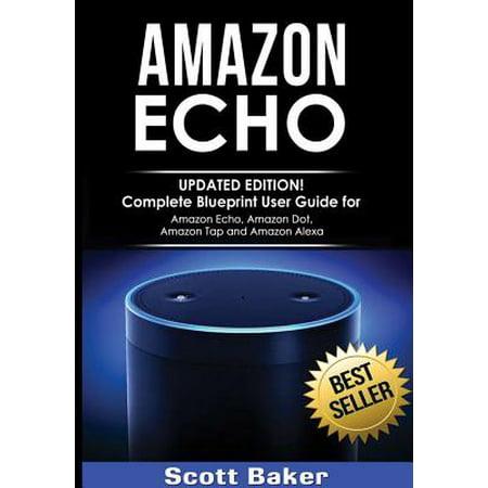 Amazon Echo (Best Amazon Echo Skills)