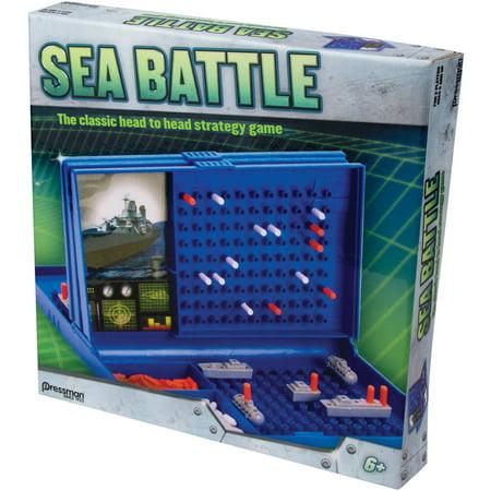 Sea Battle (Best Sea Battle Games)