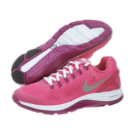 Nike Lunarglide 4 (Gs) Big Kids Style # 525371
