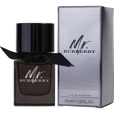 d2c159b504 MR BURBERRY by Burberry - EAU DE PARFUM SPRAY 1.6 OZ - MEN - Walmart.com