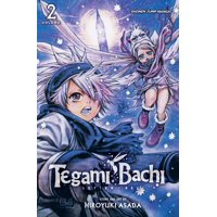 Tegami Bachi, Vol. 2 : Letter Bee/The Letter to Jiggy Pepper