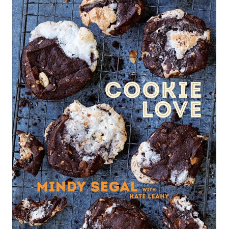 Cookie Love : More Than 60 Recipes and Techniques for Turning the Ordinary into the Extraordinary - Halloween No Bake Cookie Recipes
