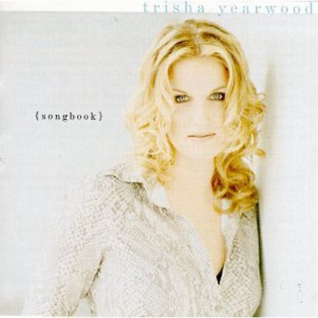 5 Year Wood - Songbook (A Collection Of Hits), By Trisha Yearwood Format Audio CD Ship from US