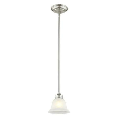 Livex Lighting Essex 1 Light Mini - Essex Mini Pendant