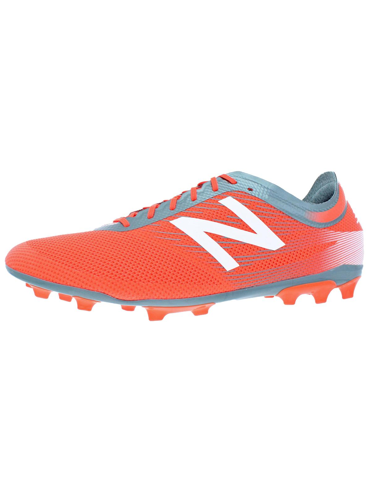 New Balance Mens Furon 2.0 Dispatch FG Soccer REVlite Cleats