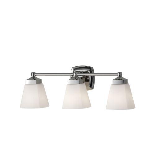 Murray Feiss VS19903 Delaney 3 Light Bathroom Vanity Light