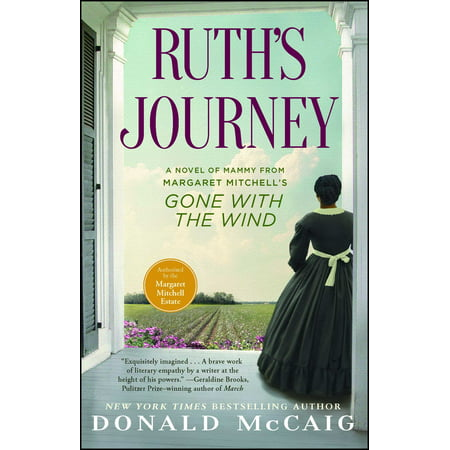 Ruth's Journey : A Novel of Mammy from Margaret Mitchell's Gone with the Wind](Scarlett Costume Gone With The Wind)