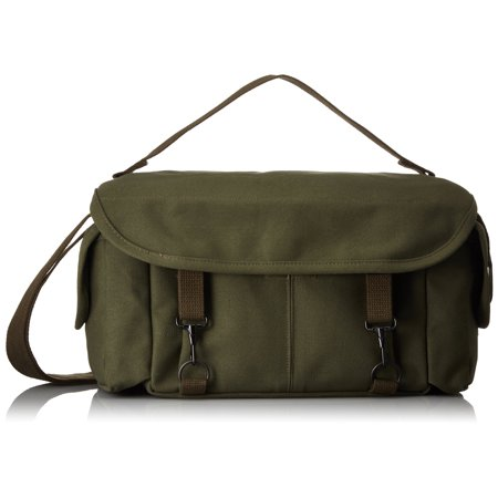 Domke F2 Original Camera Bag (Domke F-2 ORIGINAL BAG/OLIVE **AUTHORIZED DOMKE USA DEALER** )
